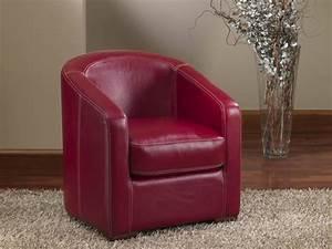 Fauteuil Crapaud Cuir : fauteuil cuir classique cabriolet mod le bomba meuble et d coration marseille mobilier ~ Teatrodelosmanantiales.com Idées de Décoration