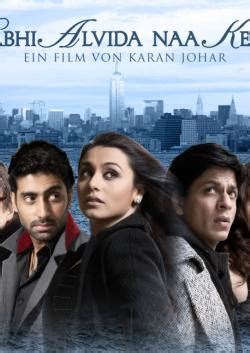 kabhi alvida naa kehna film cinemade