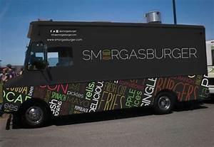 Food Truck Wraps   Digital Print Media