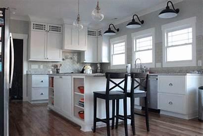 Plan Living Broken Kitchen Open Ideal Lighting