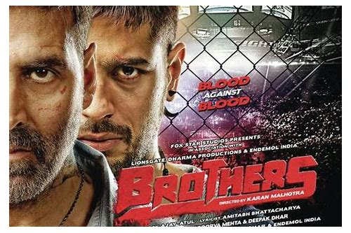 download brothers songs pk