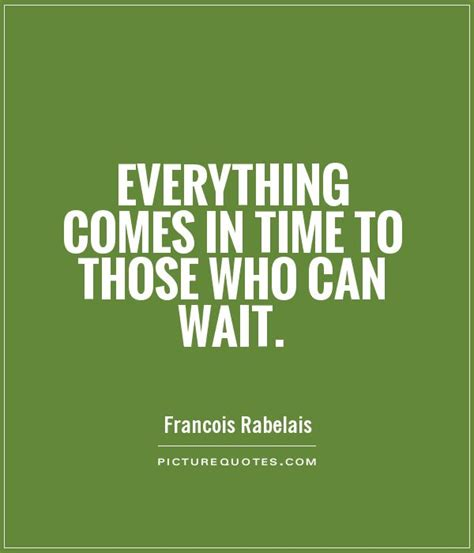 patiently waiting   quotes quotesgram