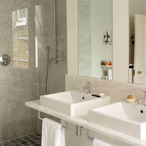inject boutique hotel mood get designer bathroom style