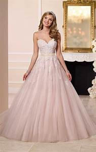 stella york new collection wedding dresses for spring 2016 With wedding dress new york