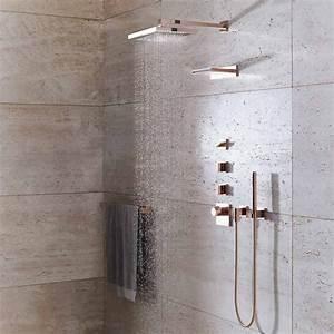 Möbel Marks Bergedorf : dusche vertical shower von dornbracht auf ~ Markanthonyermac.com Haus und Dekorationen