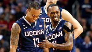 Connecticut Huskies a contender in American Athletic ...