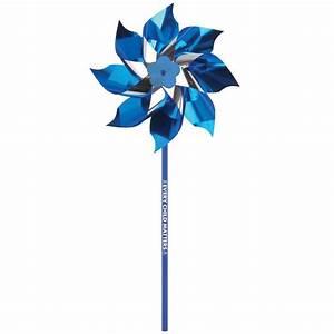 Every Child Matters Mylar Pinwheel Positive Promotions