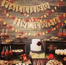 fall weddings fall wedding fall rustic wedding ideas 2121950 weddbook