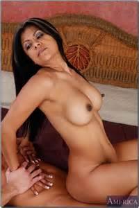 Exoticlooking Sexy Woman In Stockings Sho Photos Gabby Quinteros Milf Fox