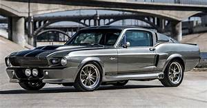 1967 Ford Mustang 'Eleanor' Movie Car | HiConsumption