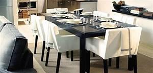 salle a manger tables de salle a manger chaises et plus With meuble salle À manger avec table a manger 2 personnes