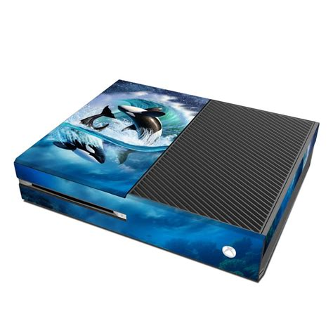 Orca Wave Xbox One Skin | iStyles
