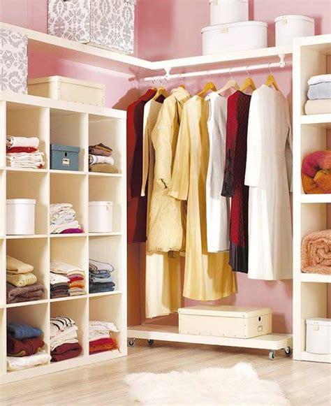 vestidor abierto casas casitas interiores