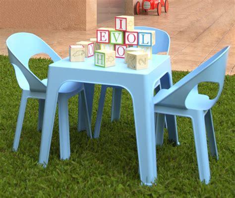 Tavolo E Sedie Per Bambini by Rosy Sedia Di Plastica Per Scuole Materne E Asili Tonon