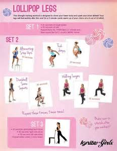 Inner and Outer Thigh Workouts