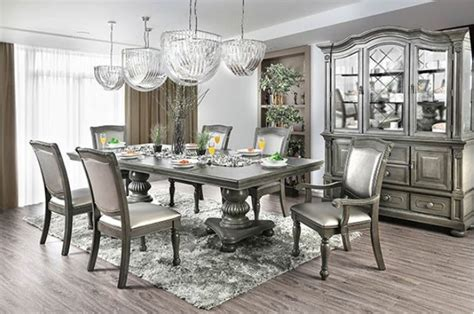 furniture  america cmgy  alpena formal dining