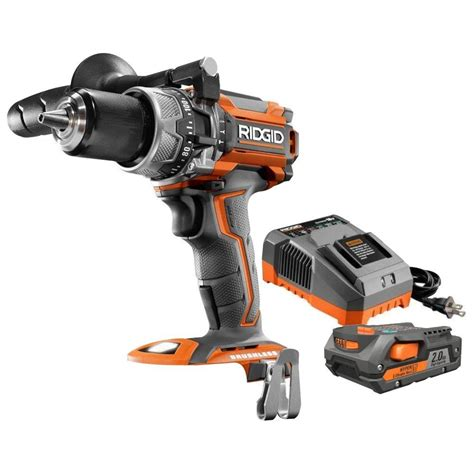 top   brushless cordless hammer driver drills
