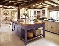 kitchen with island 21 Beautiful Kitchen Islands and Mobile Island Benches