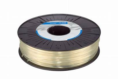 Pla Natural Filament 750gr 75mm 85mm Colours