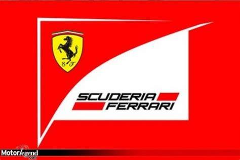 nouveau logo f1 f1 le nouveau logo de actualit 233 automobile motorlegend