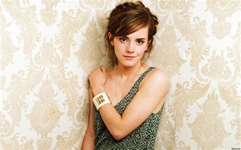 The Sexiest Emma Watson Wallpapers All