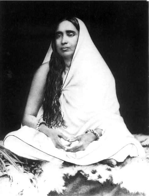 Sarada Devi - Wikiquote