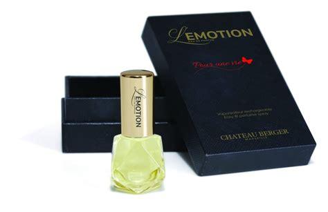 chambre d hotes grasse l 39 émotion première eau de parfum par chateau berger