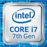 7th, generation Intel, core i5, processors Product Specifications