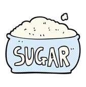 Sugar Bowl Clip Art   Royalty Free   GoGraph