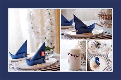 Maritime Deko  Deko Ideen