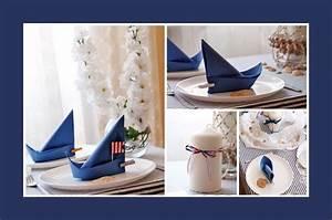 Maritime Deko Ideen : maritime deko deko ideen ~ Markanthonyermac.com Haus und Dekorationen
