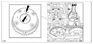 Mazda Cx7 Timing Marks