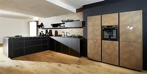 Nolte Küchen Fronten : nolte k chen zeigt in mailand k chenwelten zum entdecken k chenplaner magazin ~ Orissabook.com Haus und Dekorationen