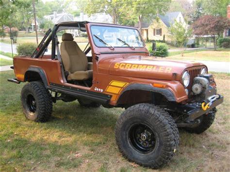 jeep scrambler 2014 jeep scrambler 9094540