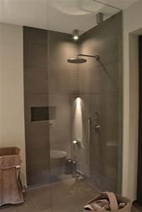 Dusche Glaswand Statt Fliesen : unsere duschoase duschfliesen fliesen und duschen ~ Sanjose-hotels-ca.com Haus und Dekorationen