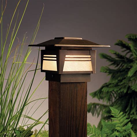 outdoor l post with outlet outdoor residential lighting fixtures outdoor electrical