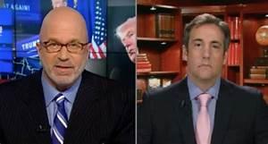 Video: Michael Cohen Talks Trump's Campaign and Recent ...
