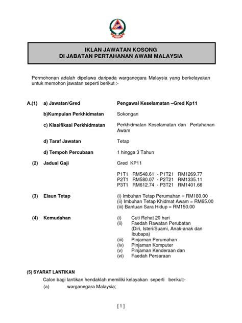 contoh resume jurutera awam jobsdb