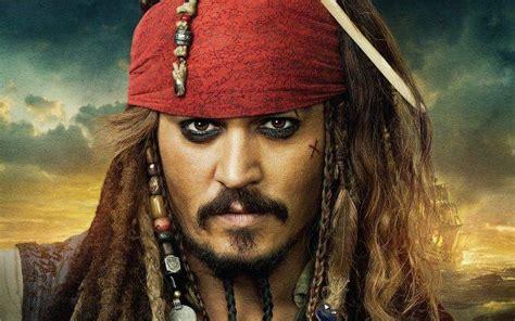 movies pirates   caribbean  stranger tides jack