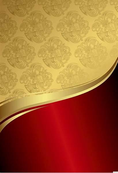Gold Background Royal Wallpapersafari Floral Desktop Pc