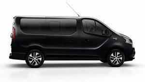 Renault Trafic Escapade : primo car kontakty ~ Medecine-chirurgie-esthetiques.com Avis de Voitures