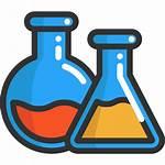 Chemistry Icon Clipart Chemicals Transparent Chemical Postscript