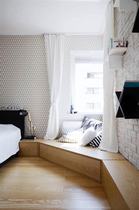 Mobili per camera da letto design moderno o classico in vendita online a prezzo vantaggioso. Camera da letto in stile scandinavo di Devangari Design ...