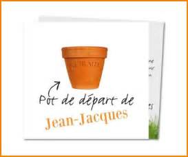 8 invitation pot de d 233 part format lettre