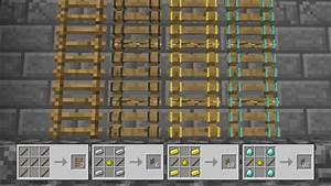 FastLadder Minecraft Mods