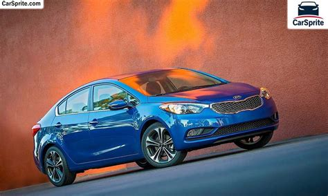 kia cerato  prices  specifications  bahrain car