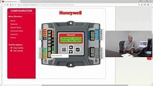 Economizers  Honeywell Jade Controller Setup  2 Of 4