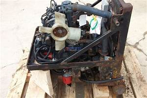 R  F  Engine Fits Kubota Z482 Engine Complete Carrier Apu
