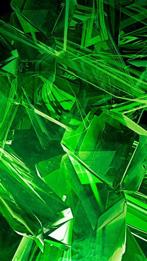 3d Wallpaper Green Screen by Neon Green Wallpaper For Iphone 2019 3d Iphone Wallpaper