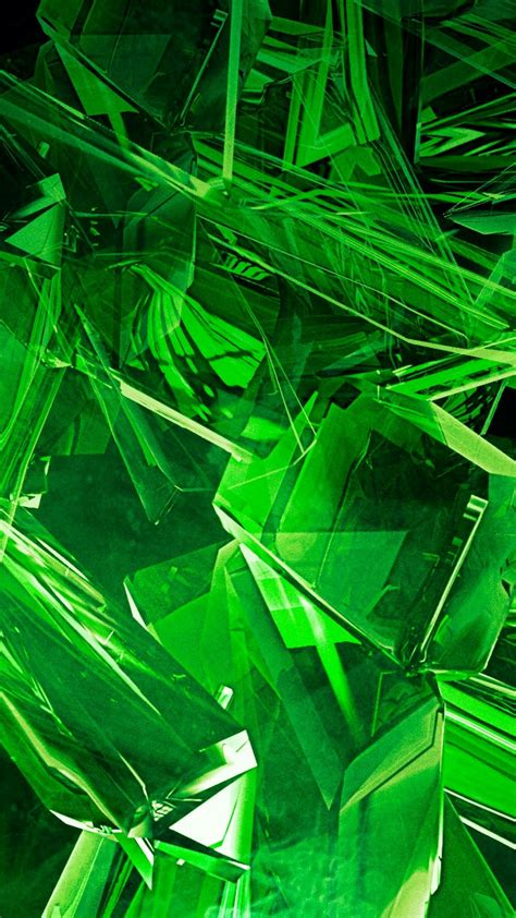 Download hd green backgrounds best collection. Neon Green Wallpaper For iPhone | 2020 3D iPhone Wallpaper